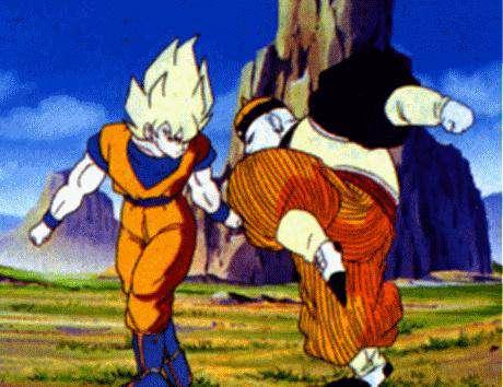 super saiyan 4 goku kamehameha. super saiyan goku kamehameha. Goku facing #16; Goku facing #16. AtHomeBoy_2000. Aug 31, 01:06 PM. Apple Insider was saying the movie price